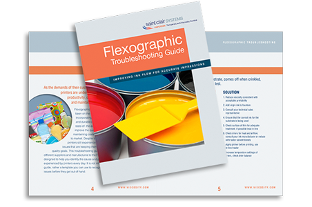 Flexographic Troubleshooting Guide