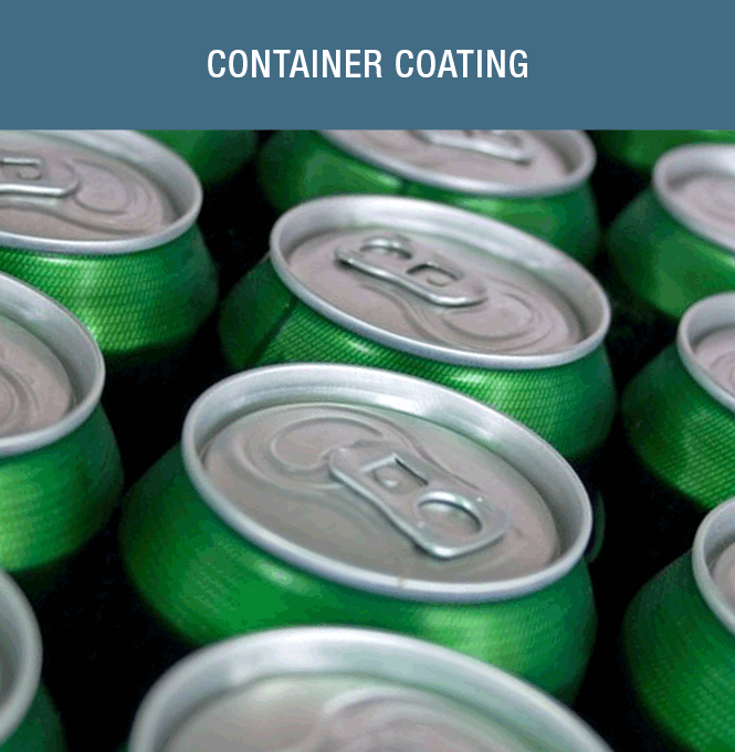 Container Coating