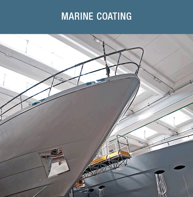 Marine Coating
