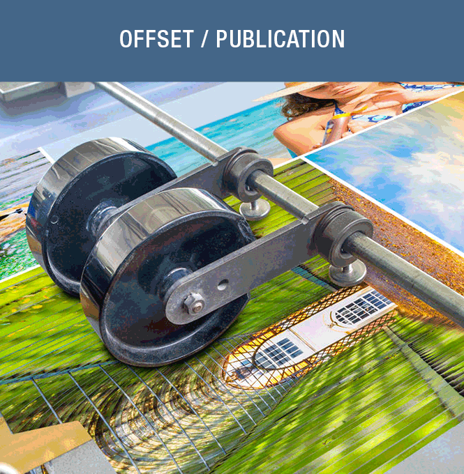 Offset Publications