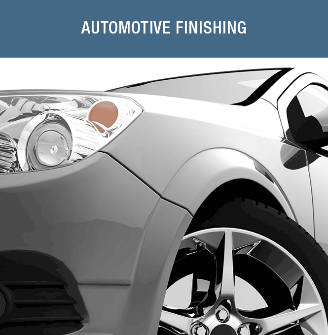 Automotive Finishing