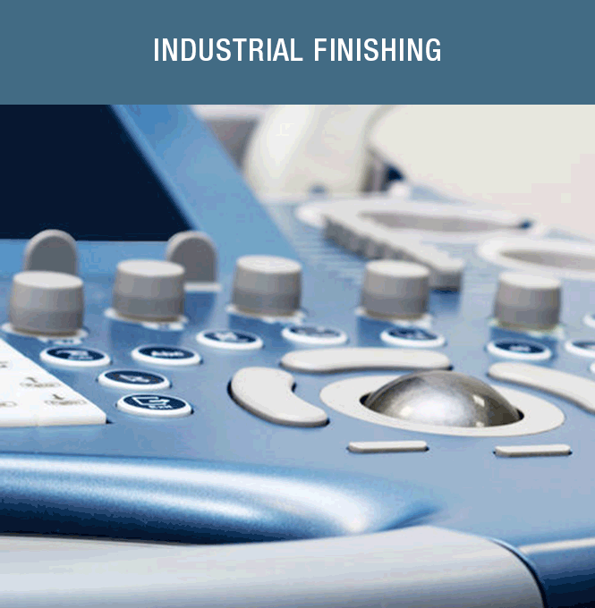 Industrial Finishing