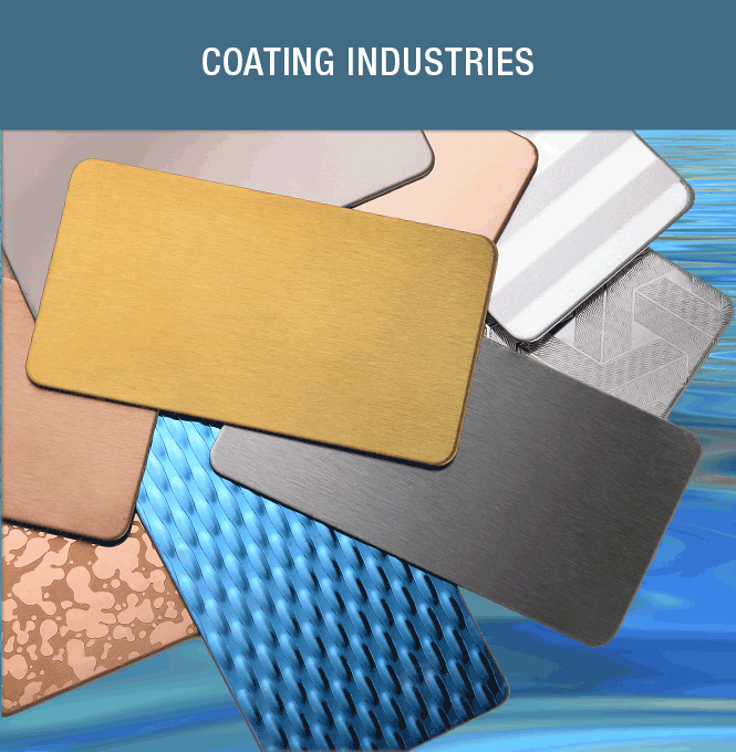 Coating Industries