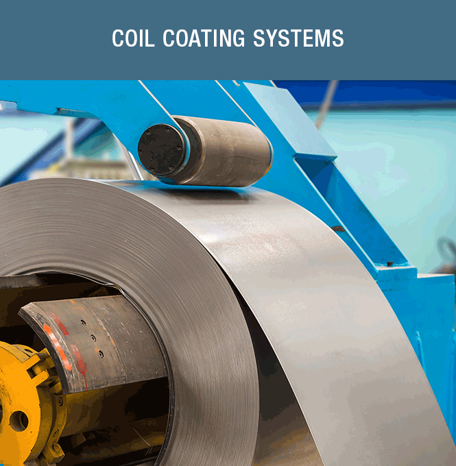 Coil Coating Systems