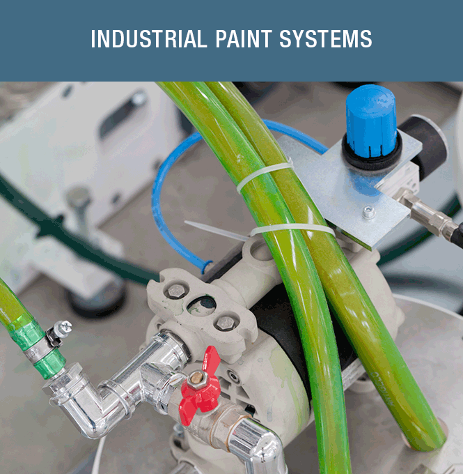 Industrial Paint Systems