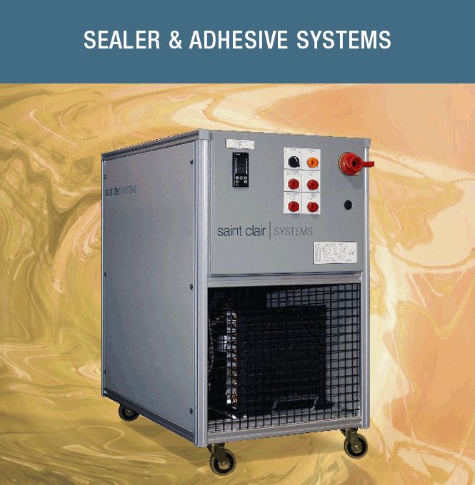 Sealer and Adhesive Systems