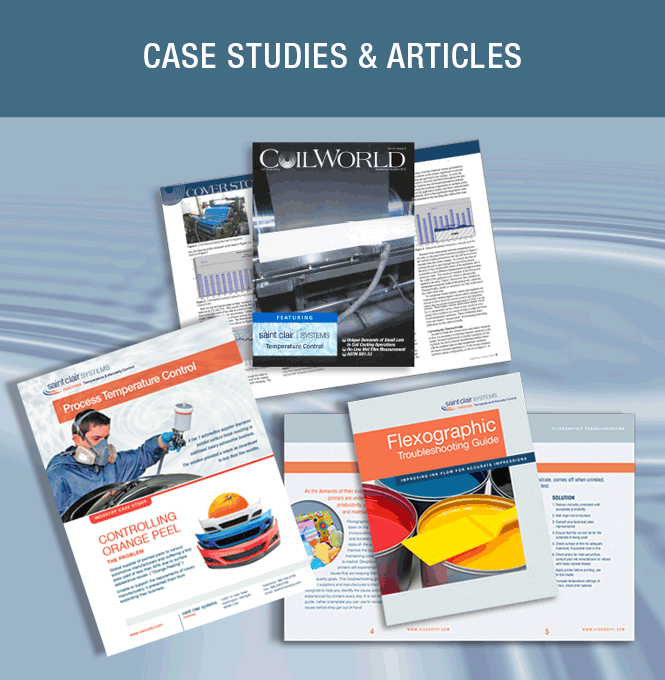 Case Studies and Articles