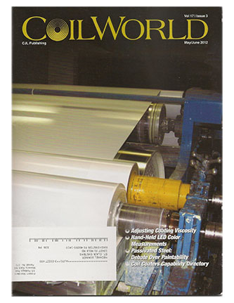 Coil World May 2012