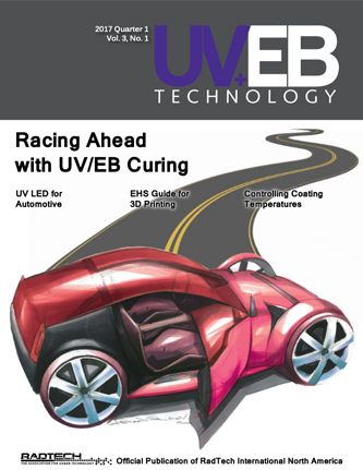 UV+EB Technology Q1 2017